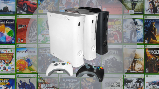The XBOX 360 was released near the end of 2005, and wasn't discontinued until April 2016! Can you recognize 15 of this console's big games from it's nearly 10-year run?