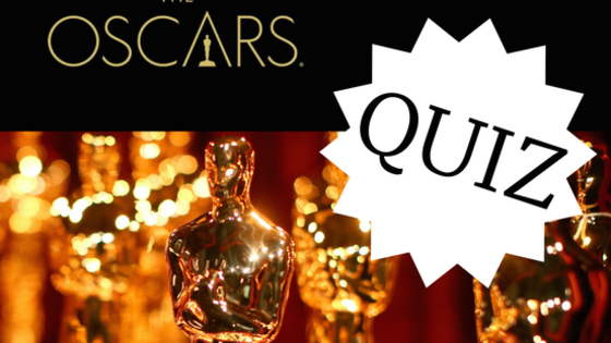 How well do you know past Academy Award winners, losers and happenings over the years?