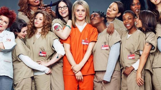 What does your favorite show to binge watch say about you?