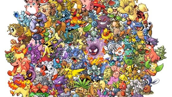 Only people who really know Pokemon will be able to identify the one that's not there! Test yourself here!
