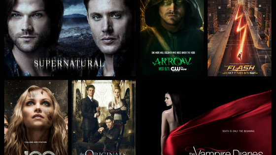 There's so many cool tv-shows you should begin to watch. Let me help you with this quiz. Enjoy!