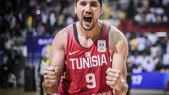 ABIDJAN (FIBA Basketball World Cup 2019 African Qualifiers) - As the FIBA Basketball World Cup 2019 African Qualifiers are now in full swing, and in order to measure your dedication to it, we thought you would like to put your knowledge to the test.