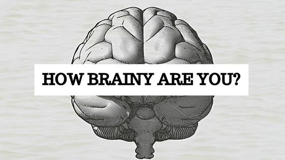 Even though the true sign of intelligence is not knowledge but imagination, we gave this quiz to 100 college students. Surprisingly, the ones who passed it had an IQ range of 153-161. Give it a try to see if you can get a perfect score.