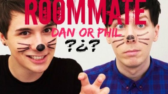 Are you the perfect roommate for Dan or Phil? Find out now!