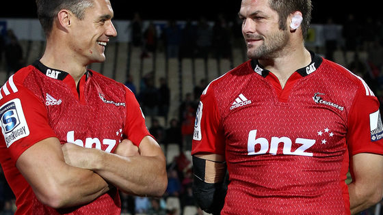 Test your Crusaders knowledge ahead of Saturday's match against the British and Irish Lions.