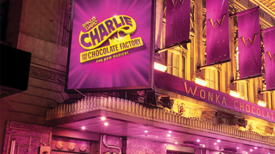 Find out which Charlie and the Chocolate Factory Broadway Character you are!
