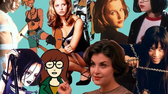 Comic Con is almost here! Revisit the women whose outfits were as killer as their attitudes and see which one of them inspires you!