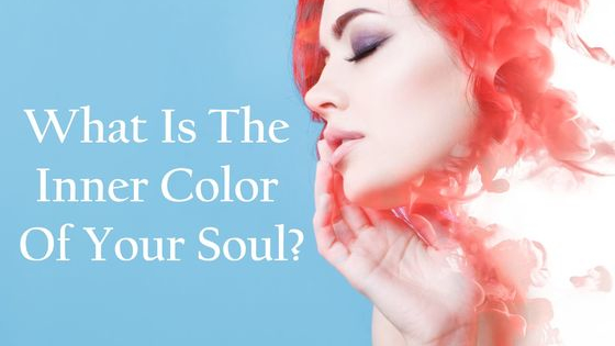 Is your soul the color of gold, or are could you be an indigo child?