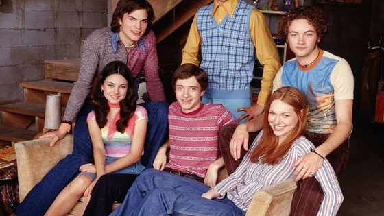 Discover which character from the groovy sitcom you're most like!