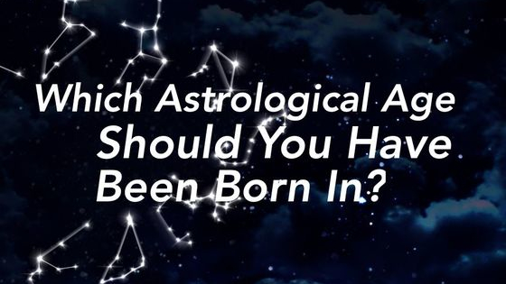 Should you be born in the Age of Aquarius, what about the Age of Taurus? Take this quiz to find out!