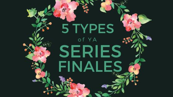 We love and dread series finales...but what's your favourite way for them to end? Happily ever afters? Guns blazing? LET'S FIND OUT.