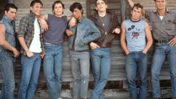 Which character from The Outsiders do you think you're the most like? Well you can find out by taking this amazing quiz. Enjoy!