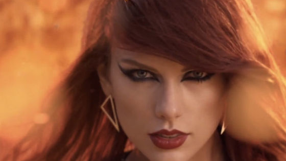 Massive stars, a battle between them what could be better?  Except finding out which one is you of course.  Taylor Swifts Bad Blood.