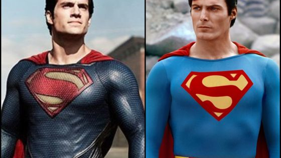 Many Supermen have graced the big and small screen over the years - Find out which one you are!