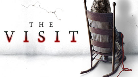 No one loves you like your grandparents. In M. Night Shyamalan's latest movie #TheVisit, two children are sent to their grandparent's house for a weeklong trip. Once there, they discover there's something deeply disturbing going on with Nana and Pop Pop. Take this quiz to see how where your grandparents lay on the kooky scale.