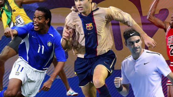 It's a very changed planet since the star first played for the Barça first team - take a trip down the winding lane of memories with our special quiz