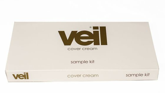 How well do you really know Veil Cover Cream? Take our quiz to find out!