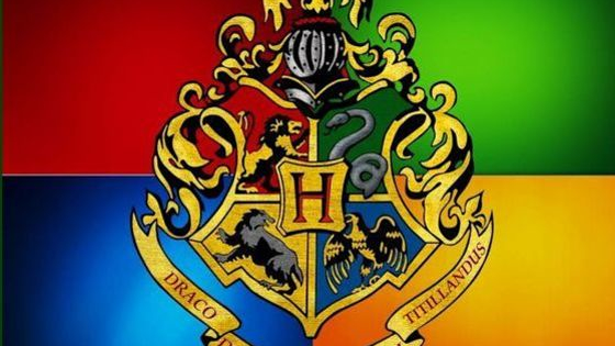 As the sorting hat decides, do you belong in Gryffindor, Ravenclaw, Slytherin or Hufflepuff?
