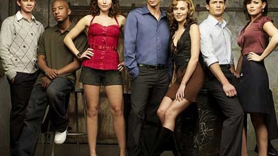 Think you know One Tree Hill? How about who said the lines?