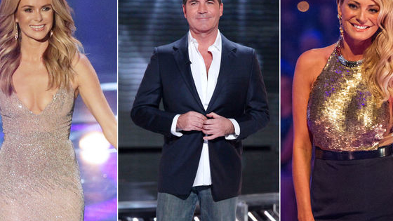 Are you made for The X Factor or destined for Big Brother?
