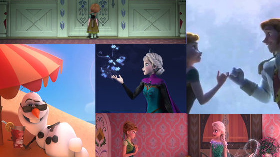 "With ""Frozen Fever"" out in theaters today and a ""Frozen"" sequel just announced, it's a great time to be a fan of the animated Disney classic! If you've ever wondered which ""Frozen"" track should be your epic theme song, this quiz will sort things out for you!"