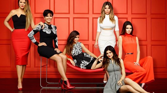 As Keeping Up With The Kardashians returns for more of its 14th season on E! and hayu, here at Virgin TV we're marking the occasion with this kwiz! Find out which Kardashian accessory you are...