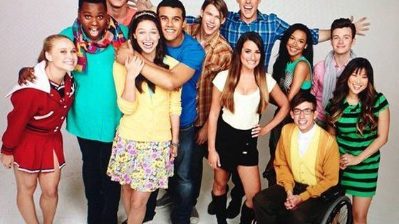 Are you Rachel, Finn, Puck, Quinn, Mercedes, Kurt, Santana or Tina?