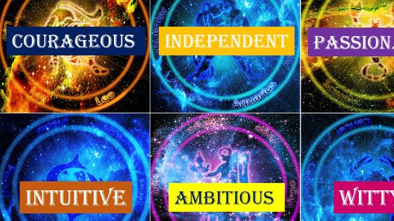 Find out your strength according to your zodiac sign!