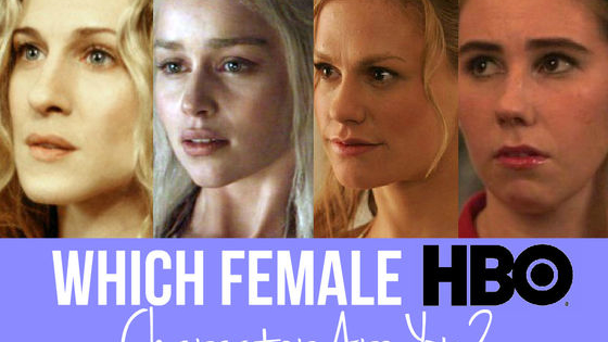 Grab some popcorn and tune in to discover which leading lady is your soul sister!