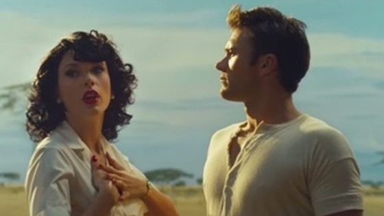 """You've probably watched Taylor Swift's """"Wildest Dreams"""" music video enough times to set a world record. And each time you watched you probably wondered which obscure character from the video you are, right? Well we've got you covered! Take our quiz to find out!"""