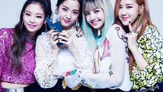 Are you Jennie, Jisoo, Lisa, or Rosé?
