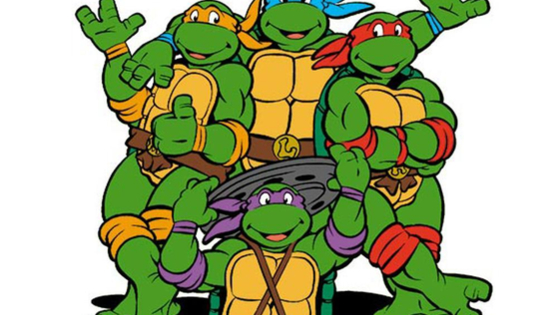 Have you ever wondered what Ninja Turtle you sexually identify as? well now you can know!