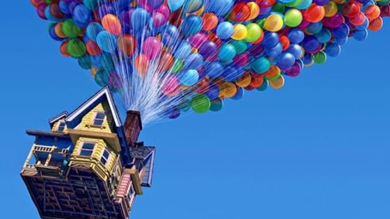 Are you a big fan of Up? Do this quiz to find out which character you are from your favorite balloon-centric movie!!