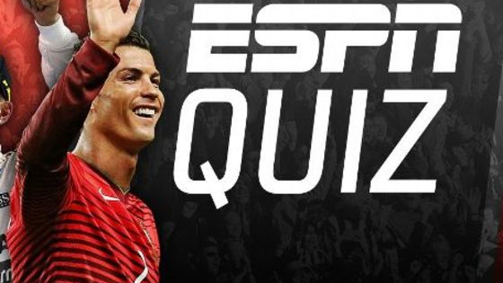 Test your knowledge against the hardest sports quiz on the web.