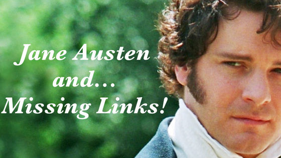 What do the following pairs of Jane Austen characters have in common? Three are red herrings; only one is a real link. Can you spot which one is the true connection?
