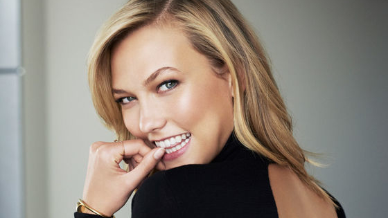 Which side to model, baker, coder, student, vlogger, friend Karlie Kloss are you??