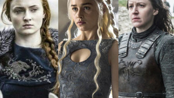 'Game of Thrones' is stuffed full of beautiful, terrifying and immensely powerful women, who all at some point, were Queens in their own right. But the big question is, which 'Game of Thrones' Queen are you?