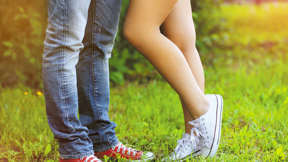 Which young adult novel best represents you first try at love? Take the quiz to find out!