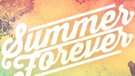 """Are you ready to see """"Summer Forever"""" with Megan Nicole and Alyson Stoner? Or have you already seen it? Either way, you should take our quiz to find out which of the girls from the film is your spirit animal!"""