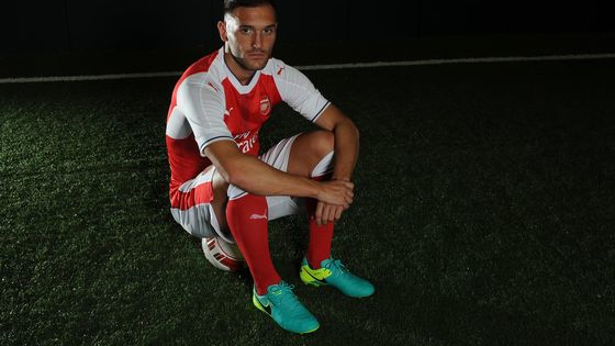 What do you know about our new signing's journey to Arsenal? Let's find out...