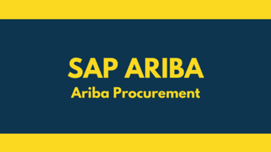 Start your Preparation for SAP C_ARP2P_17Q3 and become Ariba Procurement certified with erpprep.com. Here you get online practice tests prepared and approved by SAP certified experts based on their own certification exam experience. Here, you also get detailed and regularly updated syllabus for SAP C_ARP2P_17Q3.