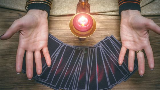 The Tarot never lie! Reveal your hidden, subconscious emotion by choosing the Tarot cards that catch your attention and speak to your soul! Deep down within us all is a hidden emotion. Do you trust the Tarot to reveal the truth?