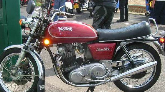 20 bikes that changed everything...