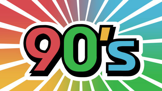 From Hip-hop to Rock to Pop. What 90's artist are you from this musically diverse decade?
