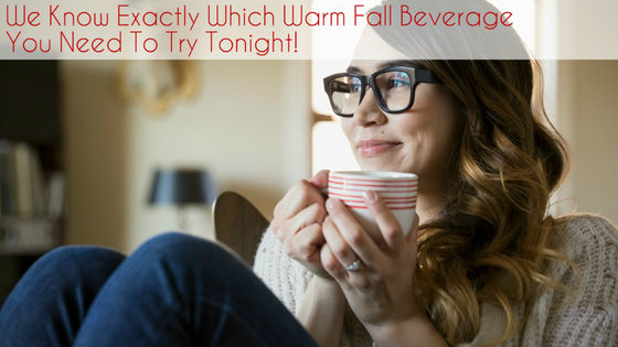 If you're looking to fight the fall chill but can't drink one more pumpkin spice latte, take this quiz to see which cozy autumnal drink you need to try next!