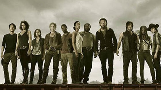 Have you ever wondered who you would be in the walking dead? me too unless you said no... then we cant be friends.