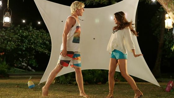 The highly anticipated sequel to Teen Beach Movie, Teen Beach 2, releases on the Disney Channel sometime this summer. We're starting the celebration early with this quiz! Are you Brady, McKenzie, Lela or Tanner? Take the quiz to find out!