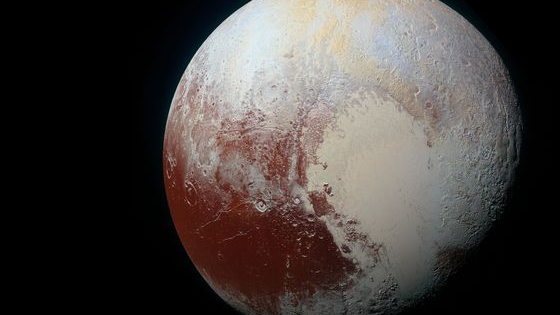 In August of 2006, Pluto was demoted from planet to dwarf planet, the first of its category, but how much do you actually know about our most and only beloved former planet? Find out here!