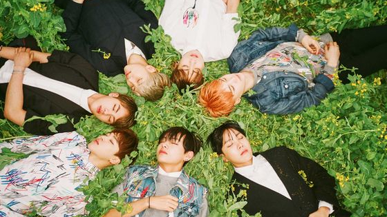 BTS Are Always Rocking Amazing Hairstyles But Can You Identify Whose Is Whose?