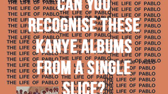 Are you as much of a Yeezy fan as you claim?
